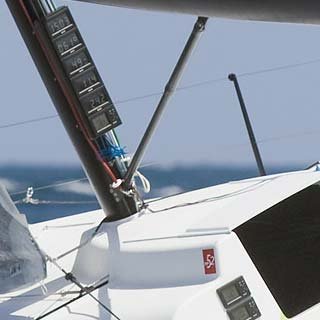 Salthouse Boats - TP52 Racing Yacht